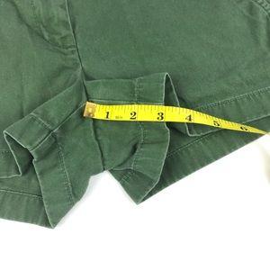 J. Crew Shorts - 3/$25 J Crew Chino Shorts 100% Cotton Size 2